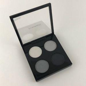 "New MAC Eyeshadow x4 ""Melt My Heart"""
